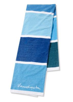 Vandyck Strandlaken Orlando Vintage Blue 20482