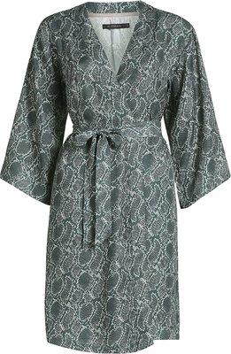 Essenza Kimono Kaila Snake Green 401270-321 | 20532