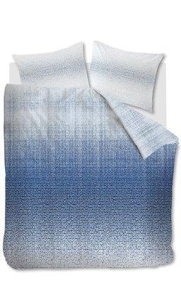 Beddinghouse Dekbedovertrek Graphic Disorder Blue 20540