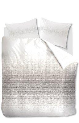 Beddinghouse Dekbedovertrek Graphic Disorder Grey 20580
