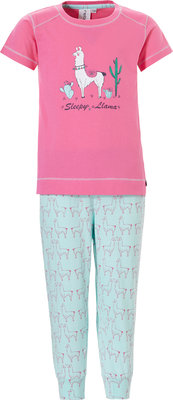 Rebelle Kids Shortama 213 Hot Pink 24191-412-2 | 20725