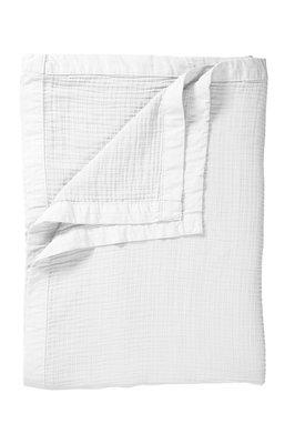 VT Wonen Bedsprei Cuddle White 20799