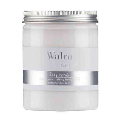 Walra Body & Soul BodyScrub 300ML 20828