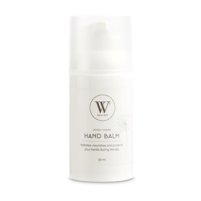 Walra Body & Soul Hand Balm 30ML 20836