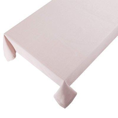 Linen&More Tafelkleed Light Pink 20603