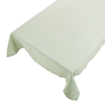 Linen&More Tafelkleed Green 20604