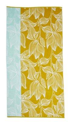 KAAT Strandlaken Mimosa Yellow 19321