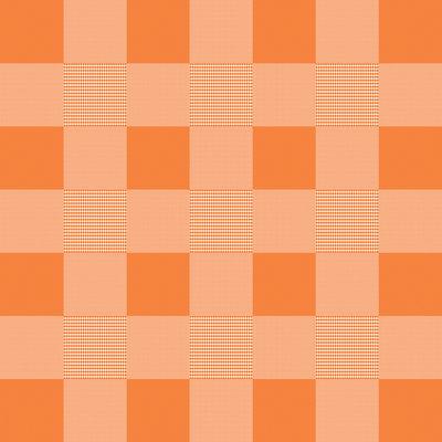 Elias Theedoek Urban Oranje J/XA55   20861