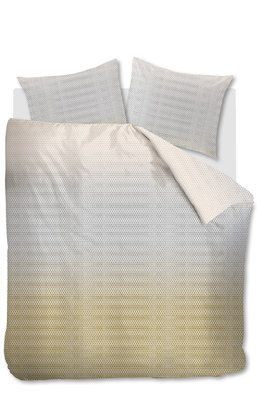 Beddinghouse Dekbedovertrek Sunkissed Grey 20952