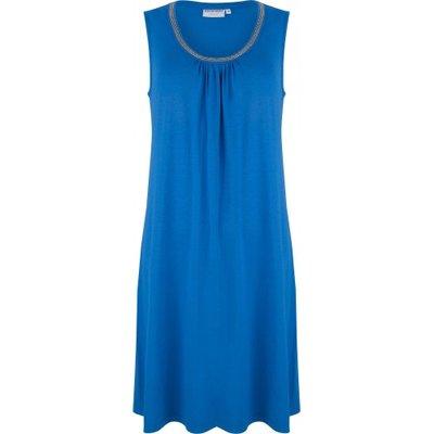 Pastunette Beach Strandjurk Blue 1071-397-1/MC | 20973