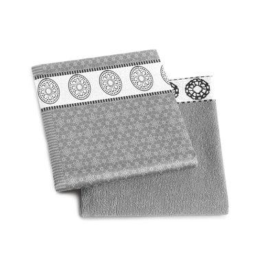DDDDD Keukengoed Lace Grey 10963