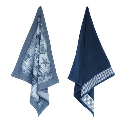Elias Keukengoed Mystic Sea Blue J/XA50-T/XA51   20857
