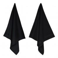 Elias Keukengoed Solid Black 1320/2320   20853