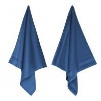 Elias Keukengoed Solid Blue 1320/2320   20852