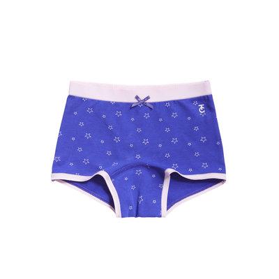 Ten Cate Girls 2-Pack Short 1183 Pink Star 31104 | 21047