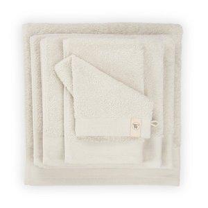 Walra Badgoed Soft Cotton Kiezel 19431