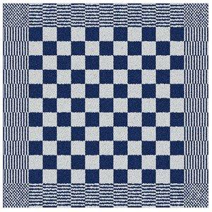 DDDDD Keukendoek Barbeque Blue 19425