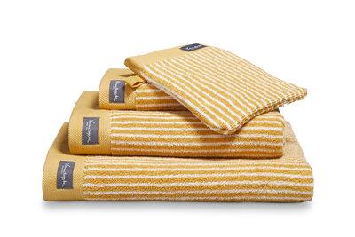 Vandyck Badgoed Collectie Petit Ligne Honey Gold 21274