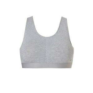 Ten Cate Fine Padded Soft Top Grey Melee 31109 | 21763