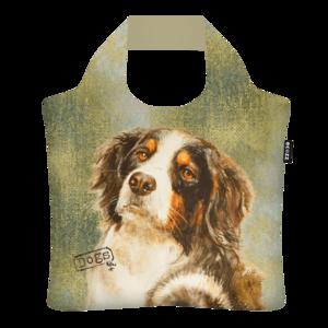 Ecozz Silver Collection Benner Sennen Dog SCBD01 | 21823
