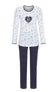 Ringella Lingerie Pyjama 226 Ciel 9561213P | 21343
