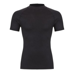 Ten Cate Men Thermo T-Shirt Black 30242 | 18227