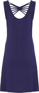 Pastunette Dames Dress Dark Blue 16201-102-1 | 22145