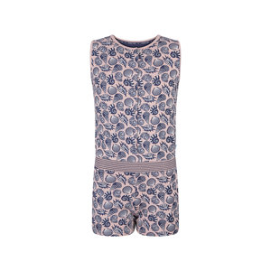 Charlie Choe Meisjes Jumpsuit Magical Sea 41C-35021 | 22355