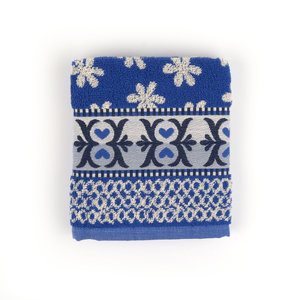 Bunzlau Castle Keukendoek Nautique Blue 5303 | 22890