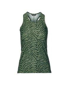 Essenza Sari Belen Top Forest Green  401771-305 | 24793