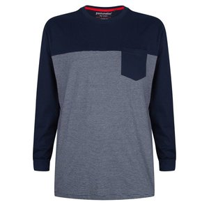 Pastunette Mix & Match Shirt Blauw 4399-620-2 | 16244