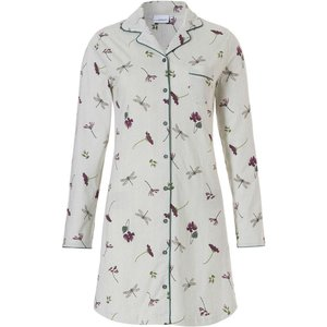 Pastunette Nachthemd 103 Snow 10182-100-6 | 19599