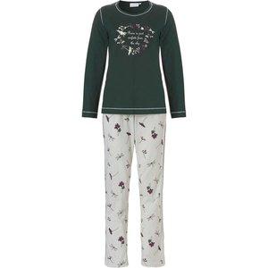 Pastunette Pyjama 751 Darkgreen 20182-100-2 | 19601