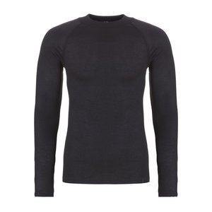Ten Cate Men Thermo long Sleeve Black 30243 | 18231