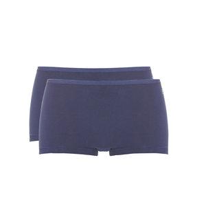 Ten Cate Short 2-Pack Blauw 30682 | 19982