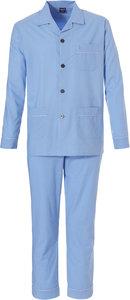Robson Pyjama 510 Ultramarine 27191 700 6 Ligtenberg Linnen Lingerie