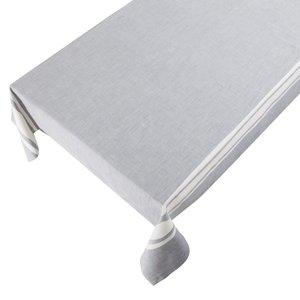 Linen&More Tafelkleed New French Linen Grey 20609