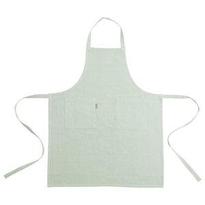Linen&More Keukenschort Green 20594