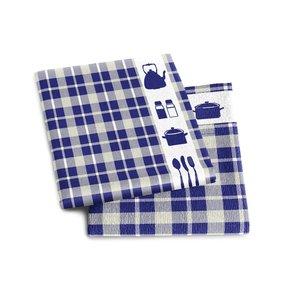 DDDDD Keukengoed Kitchen Blue 10974