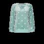 Ringella Bloomy Pullover Islandgreen 9553414 | 21430