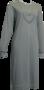 Lunatex Nachthemd Donkerblauw 22-4108.00 | 21529