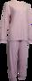 Lunatex Pyjama Roze 12-4134.00 | 21560