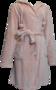 Cocodream Fleece Badjas Rose 696731 | 21322