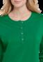 Schiesser Dames Shirt 700 Groen 165668 | 21168