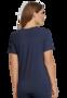 Schiesser Dames Shirt 804 Nachtblauw 165664 | 20562