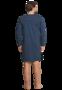 Schiesser Sleepshirt 811 Petrol 162309 | 20076