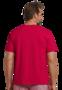 Schiesser Shirt Rood 136831-500 | 20398