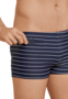 Schiesser Shortslip Dark Blue 169242 | 22195