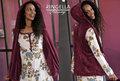 Ringella Bloomy LongShirt Mandelblüte 0551408 | 22967