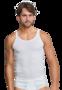 Schiesser Men Original Classics Feinripp Shirts 0/0 2-Pack Wit 005121 | 10416